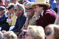 There was a large turnout for the Memorial service held for Coach Bennie Eden at the Point Loma High School Football stadium that was recently renamed in his honor, Saturday February 23 2008.