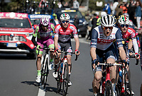 112th Milano-Sanremo 2021 (1.UWT)<br /> 1 day race from Milan to Sanremo (299km)<br /> <br /> ©kramon