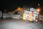 Drogheda Port Fire
