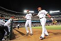 MLB: Texas Rangers vs Minnesota Twins