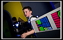 03/05/2009  Copyright  Pic : James Stewart.04_the_buzz.**** FREE FIRST USE WHEN USED IN RELATION TO  OPENING OF THE BUZZ ****.THE UK'S LARGEST SOFT PLAY AND LASER QUEST ARENA OPENS IN FALKIRK...... .MARK GOODWIN (7) HAS SOME FUN IN ONE OF THE LASER ARENAS......For more information contact Jonathan Kennedy or Alison Jack at Wave PR on 0141 303 8390 / 07803 137262..James Stewart Photography 19 Carronlea Drive, Falkirk. FK2 8DN      Vat Reg No. 607 6932 25.Telephone      : +44 (0)1324 570291 .Mobile              : +44 (0)7721 416997.E-mail  :  jim@jspa.co.uk.If you require further information then contact Jim Stewart on any of the numbers above.........