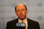 USA  Ambassador to UN