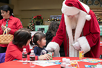 Breakfast with Santa and Disney Jr. Holiday Play Date Dec 1st 2018