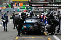 #88 DEMPSEY-PROTONS RACING (DEU) PORSCHE 911 RSR – 19 LMGTE AM - ANDREW HARYANTO (IDN) / MARCO SEEFRIED (DEU) / ALESSIO PICARIELLO (BEL)