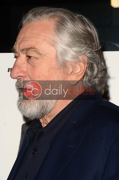 "Robert De Niro<br /> at ""The Comedian"" Los Angeles Premiere, Pacific Design Center, West Hollywood, CA 01-27-17<br /> David Edwards/DailyCeleb.com 818-249-4998"