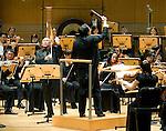 Taiwan Philharmonic Orchestra 12/12/16