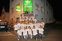 31.08.2015: Kerwegesellschaft Büttelborn