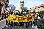 Téléthon 2017 - Aubagne