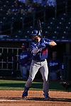 Zach Reks, Los Angeles Dodgers, 2021 MLB Spring Training