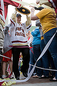 College Hockey - 2009-2010