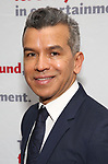 Sergio Trujillo attends The Actors Fund Annual Gala at Marriott Marquis on April 29, 2019  in New York City.