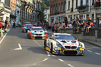24 HOURS OF SPA (BEL) PARADE - BLANCPAIN GT SERIES ENDURANCE CUP 2018 ROUND 4 07/26-29/2018