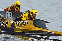 35-O, 1-Z   (Outboard Hydroplanes)