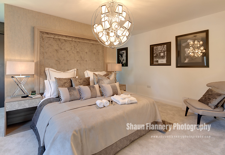 Pix: Shaun Flannery/shaunflanneryphotography.com<br /> <br /> COPYRIGHT PICTURE>>SHAUN FLANNERY>01302-570814>>07778315553>><br /> <br /> 24th August 2018<br /> Miller Homes Yorkshire<br /> <br /> The Shakespeare<br /> Shires Grove<br /> Boston Spa