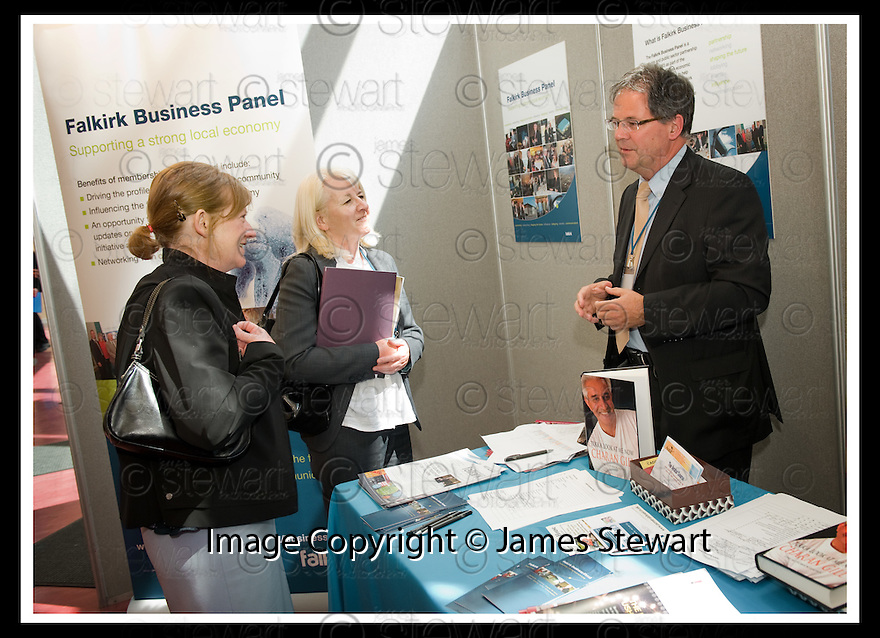 15/06/2009  Copyright  Pic : James Stewart.56_falkirk_business_fair_2009.:: FALKIRK BUSINESS FAIR 2009 :: .James Stewart Photography 19 Carronlea Drive, Falkirk. FK2 8DN      Vat Reg No. 607 6932 25.Telephone      : +44 (0)1324 570291 .Mobile              : +44 (0)7721 416997.E-mail  :  jim@jspa.co.uk.If you require further information then contact Jim Stewart on any of the numbers above.........