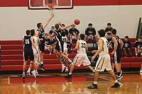 Boys V Basketball 10/11/19