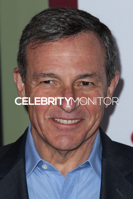 """BURBANK, CA - DECEMBER 09: Bob Iger arriving at the U.S. Premiere Of Disney's """"Saving Mr. Banks"""" held at Walt Disney Studios on December 9, 2013 in Burbank, California. (Photo by Xavier Collin/Celebrity Monitor)"""