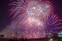 Nashville Fireworks 2018