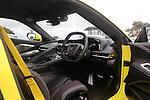 2021 Corvette, Right Hand Drive. RNZYS, Auckland, Thursday 7 October 2021 Photo: Simon Watts/www.bwmedia.co.nz