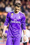 Cristiano Ronaldo of Real Madrid reacts during their La Liga match between Valencia CF and Real Madrid at the Estadio de Mestalla on 22 February 2017 in Valencia, Spain. Photo by Maria Jose Segovia Carmona / Power Sport Images