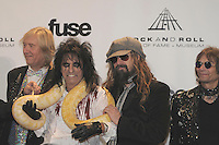 2011 Rock and roll Hall of Fame - Alice Cooper
