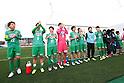 Nadeshiko League 2016 - NTV Beleza 1-1 Urawa Reds Ladies