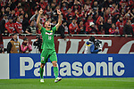 Urawa Red Diamonds vs Beijing Guang during the 2015 AFC Champions League Group G match on April 08, 2015 at the Saitama Stadium 2002 in Saitamai, Japan. Photo by Kazuaki Matsunaga / World Sport Group