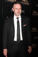 BEVERLY HILLS, CA - FEBRUARY 27: David Arquette at the 3rd Annual Noble Awards at the  Beverly Hilton Hotel in Beverly Hills, California on February 27, 2015. Credit: David Edwards/DailyCeleb/MediaPunch