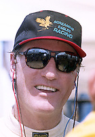 Actor/driver Craig T. Nelson at the 12 Hours of Sebring, Sebring Raceway, Sebring, FL, March 15, 1997.  (Photo by Brian Cleary/www.bcpix.com)