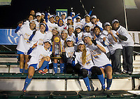 NCAA (W) Soccer Final, Florida State vs. UCLA, December 8, 2013
