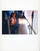 FILE PHOTO -<br /> Annie Dufresne<br />  , circa 2005