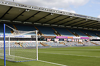 General view of the Dockers Stand at Millwall FC during Millwall vs Stoke City, Sky Bet EFL Championship Football at The Den on 12th September 2020
