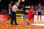 NBL Basketball - Nelson Giants v Auckland Huskies. Trafalgar Centre, Nelson, Friday 2 July 2021. (Photo by Trina Bererton/www.shuttersport.co.nz)