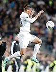Real Madrid's Danilo da Silva during UEFA Champions League match. March 8,2016. (ALTERPHOTOS/Acero)