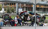SD Homeless