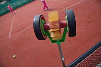 15-06-13, Netherlands, Rotterdam,  TV Pharo, Tennis, NGK 2013, National tennis championships fot mentaly disordered, <br /> <br /> Photo: Henk Koster