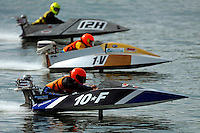 10-F, 1-V and 12-H    (Runabout)
