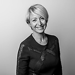 Carole COLOMBO - Equipe MEDEF Paca - Marseille