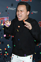 "LOS ANGELES - SEP 18:  Americas Got Talent WINNER Kodi Lee at the ""America's Got Talent"" Season 14 Finale Red Carpet at the Dolby Theater on September 18, 2019 in Los Angeles, CA"