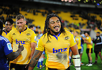 150403 Super Rugby - Hurricanes v Stormers