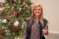 2016-12-06 Barbara Bush Houston Literacy Foundation Reception