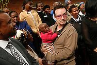 Lesotho: Toxic Jeans by Robin Hammond