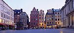 Europa, SWE, Schweden, Stockholm, Altstadt, Gamla Stan, Stortorget.<br /> [Fuer die Nutzung gelten die jeweils gueltigen Allgemeinen Liefer-und Geschaeftsbedingungen. Nutzung nur gegen Verwendungsmeldung und Nachweis. Download der AGB unter http://www.image-box.com oder werden auf Anfrage zugesendet. Freigabe ist vorher erforderlich. Jede Nutzung des Fotos ist honorarpflichtig gemaess derzeit gueltiger MFM Liste - Kontakt, Uwe Schmid-Fotografie, Duisburg, Tel. (+49).2065.677997, fotofinder@image-box.com, www.image-box.com]
