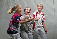 210127 Cricket - Wellington Girls' Summer Programme