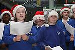 Mell NS Carol Singing