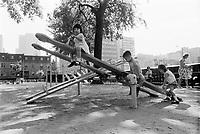 1971 HUM - scout rangers et divers jeunes - AR