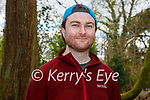 Shane Noonan from Killarney