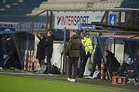 VOETBAL: HEERENVEEN: 19 - 03-2021, Abe Lenstra Stadion, SC Heerenveen - FC Twente, Johnny Jansen, ©foto Martin de Jong
