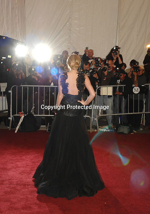 Lindsay Lohan..arriving at The Metropolitan Museum of Art's Costume Institute Gala on May 7, 2007 in New York City. The Gala celebrates the exhibition: Poiret: King of Fashion..Robin Platzer, Twin Images......212-935-0770