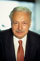 Jacques Bussiere, 1999